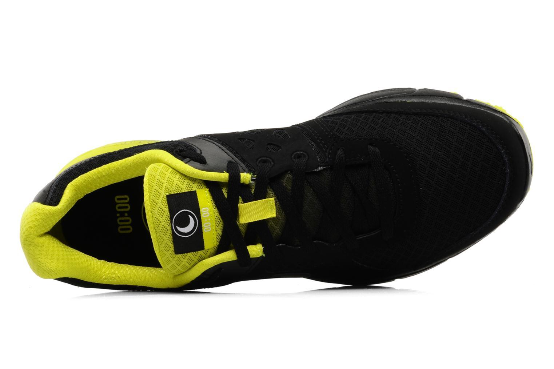 Chaussures de sport Nike Lunar forever nt Noir vue gauche