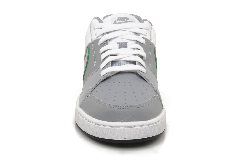 Trainers Nike Nike backboard ii Grey model view