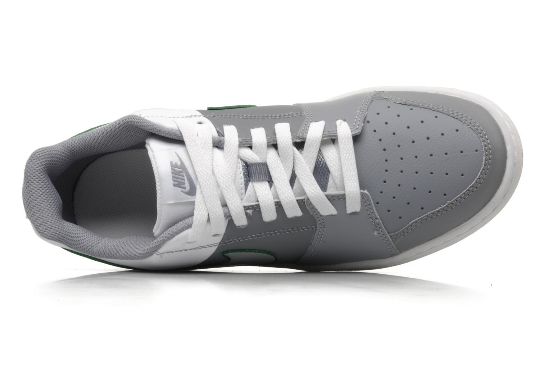 Trainers Nike Nike backboard ii Grey view from the left