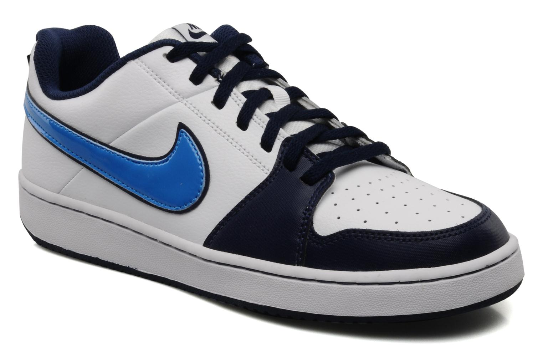 Sneakers Nike Nike backboard 2 bg Wit detail
