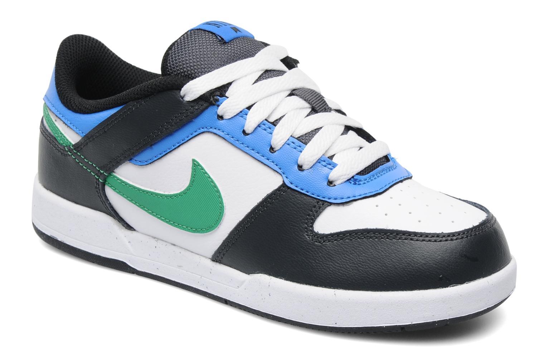 Nike renzo 2 jr White/Lcky Grn-Anthrct-Pht Bl