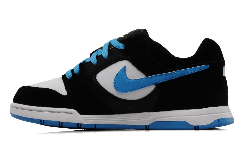 Sport shoes Nike Nike twilight jr Black front view
