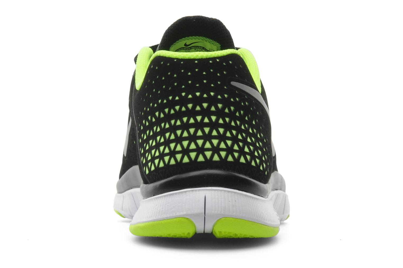 Sportschuhe Nike Nike free haven 3.0 schwarz ansicht von rechts