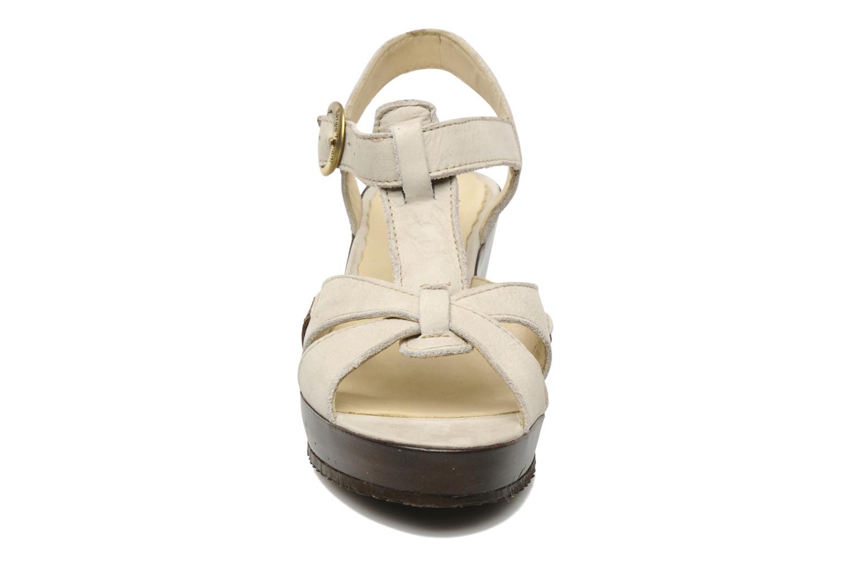 Sandalen Sergio Tomani Mula 3903 Beige model