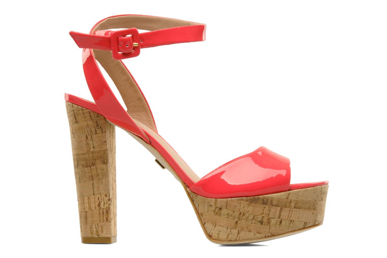 Sandalen Pour La Victoire Nasha rosa ansicht von hinten
