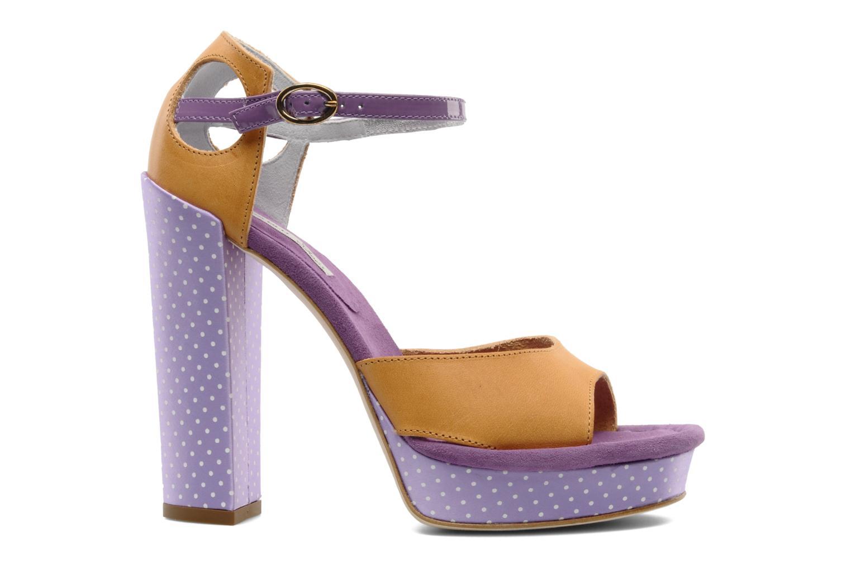 Malva 2 Violet
