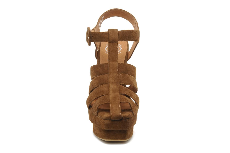 Sandalen Jeffrey Campbell Eva B braun schuhe getragen