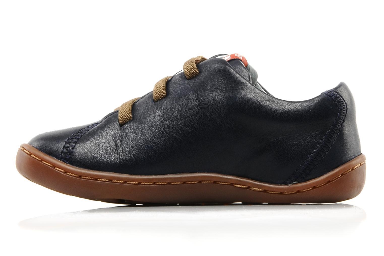 Sneakers Camper Peu Cami 80212 Blauw voorkant