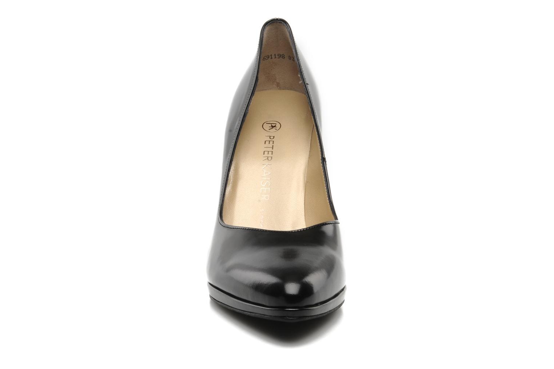 Zapatos de tacón Peter Kaiser Herdi Negro vista del modelo