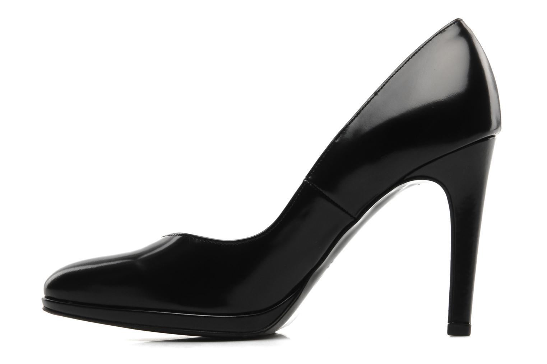 Zapatos de tacón Peter Kaiser Herdi Negro vista de frente