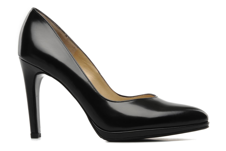 Zapatos de tacón Peter Kaiser Herdi Negro vistra trasera