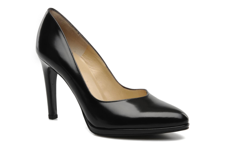 Zapatos de tacón Peter Kaiser Herdi Negro vista de detalle / par