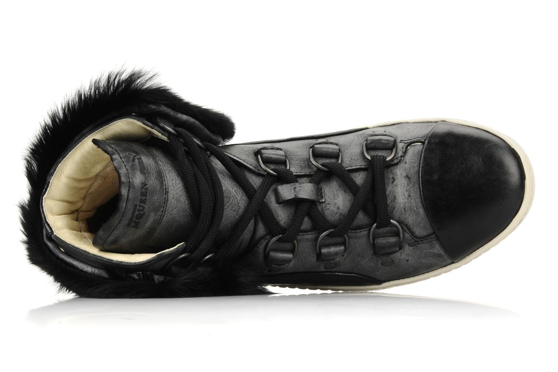 Sneakers Puma by Alexander Mc Queen W's amq bound mid Zwart links