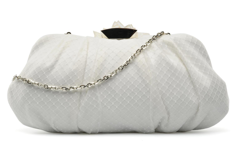 Handtassen Menbur Adelia bag Wit voorkant