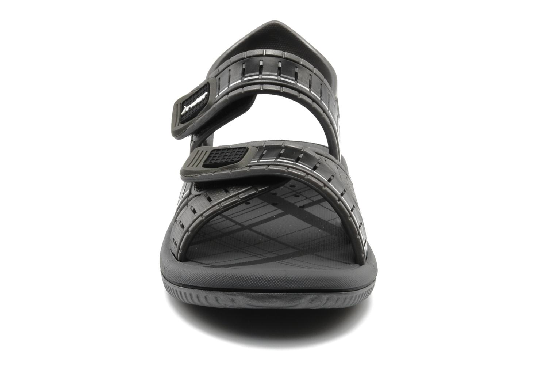 Chaussures de sport Rider Smash sandal k Gris vue portées chaussures