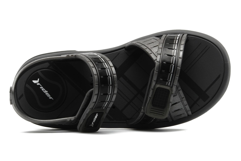 Chaussures de sport Rider Smash sandal k Gris vue gauche