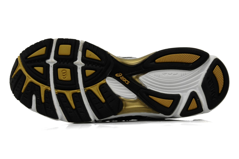 Chaussures de sport Asics Gel Virage 6 Blanc vue haut