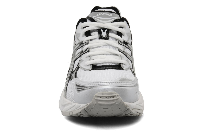 Sport shoes Asics Gel Galaxy 5 GS White model view