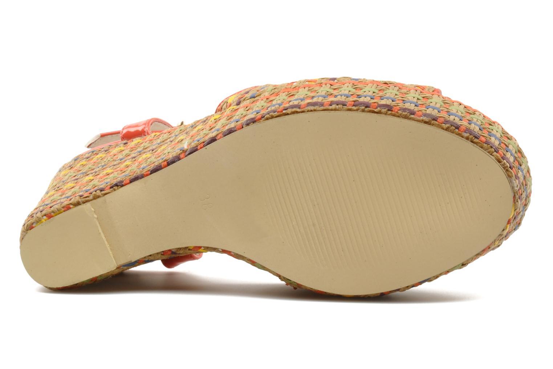 Flica Raphia fabric