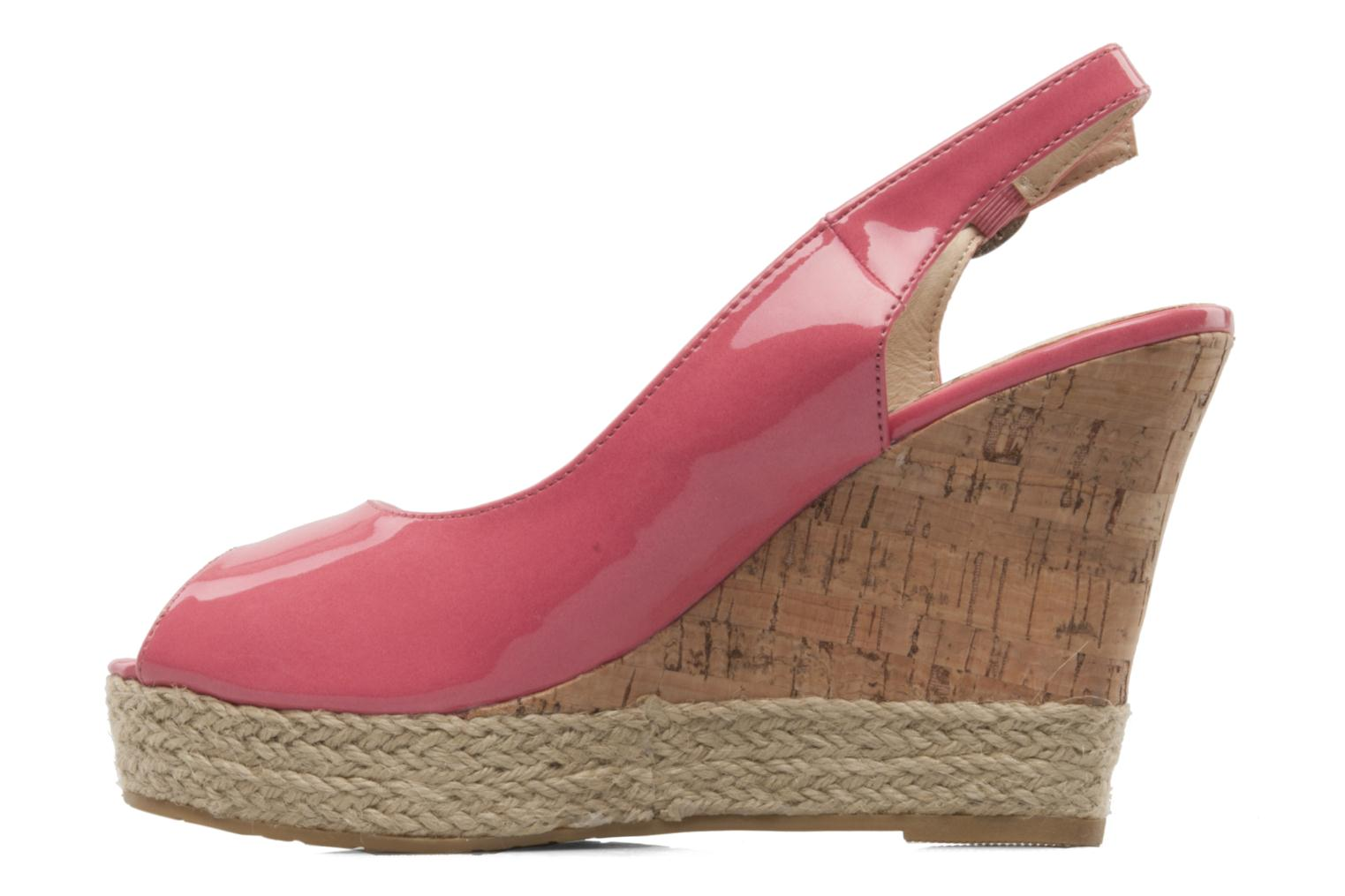 Sandals Xti Mulaba Pink front view