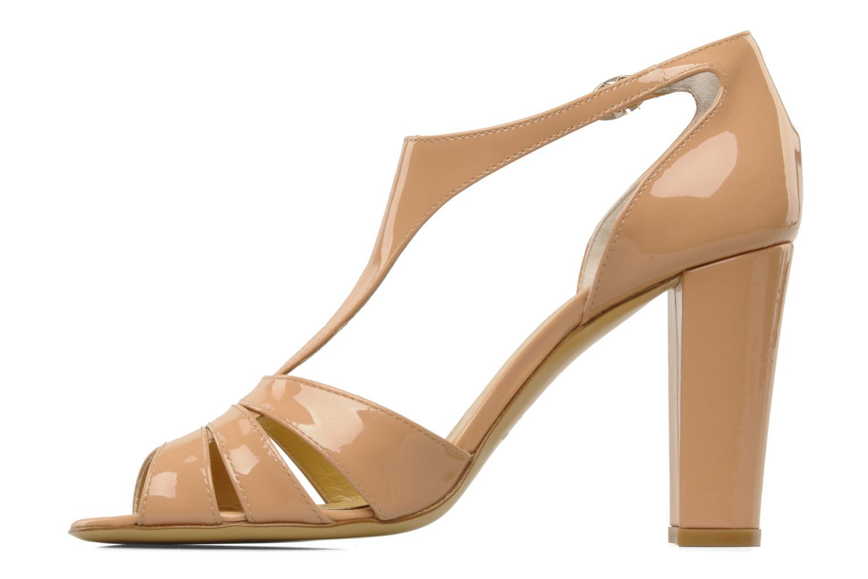 Sandales et nu-pieds Georgia Rose Sena Rose vue face
