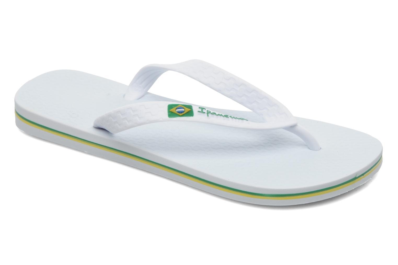 Classica brasil II f White/white
