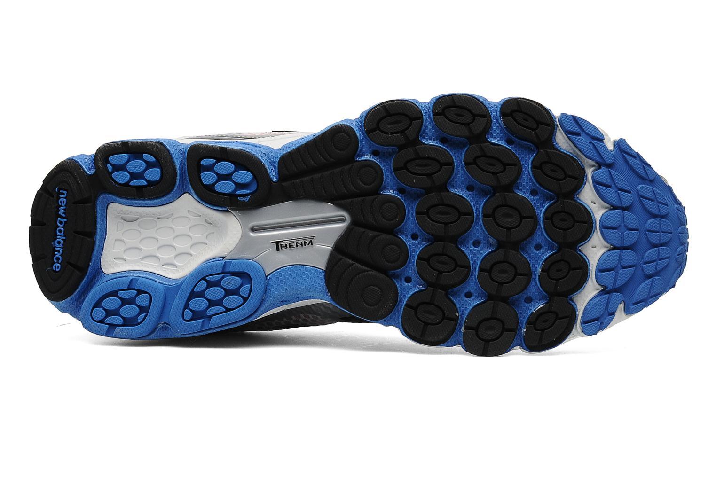 Chaussures de sport New Balance M880 Gris vue haut
