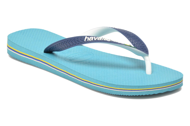 Brasil Mix H Blue