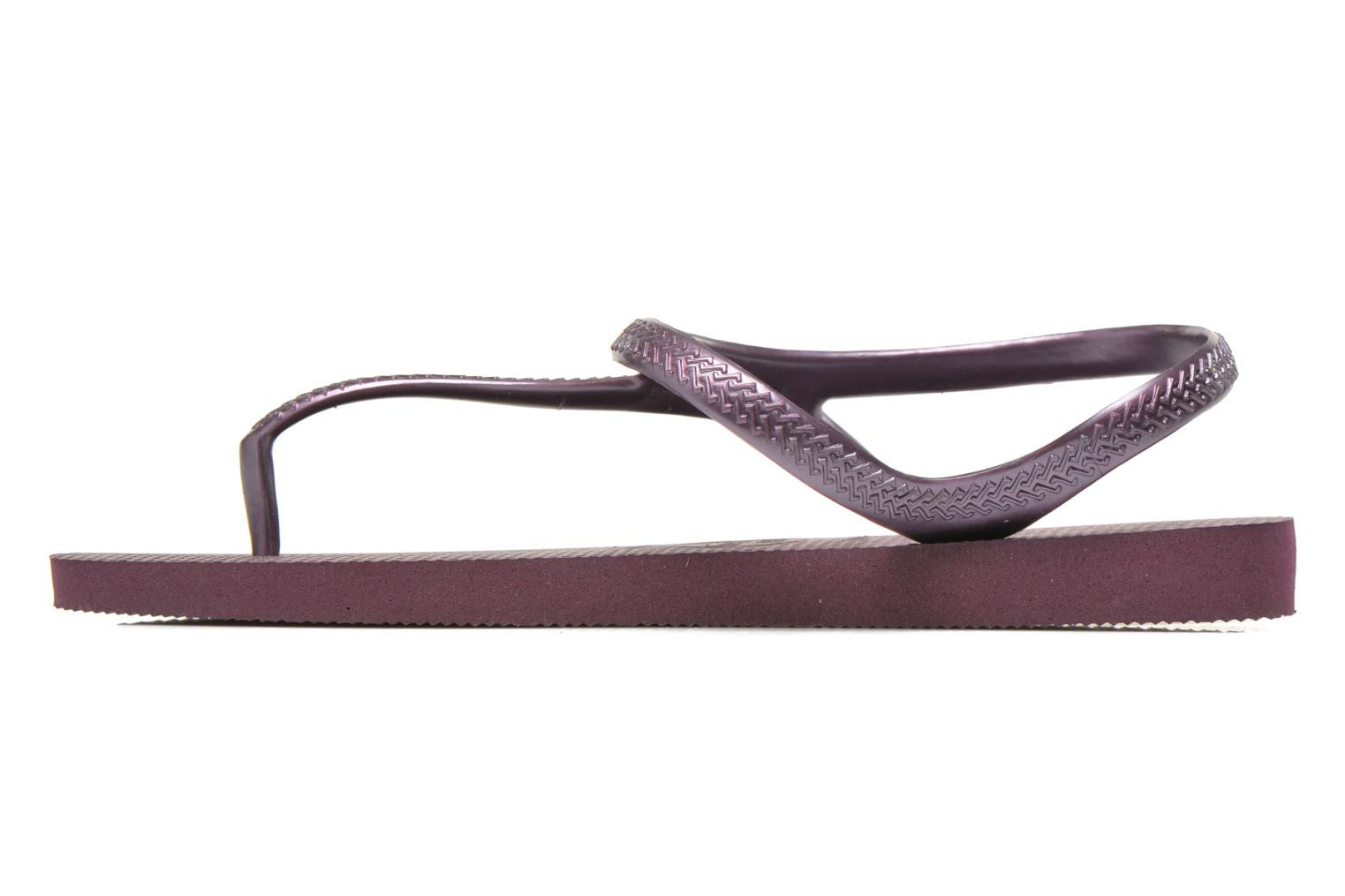 Flash Urban Aubergine