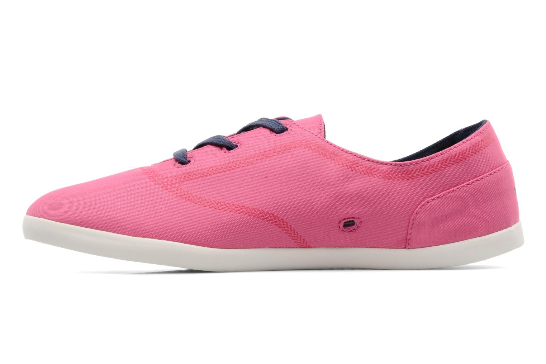 Sneaker Havaianas Essentia Low W rosa ansicht von vorne