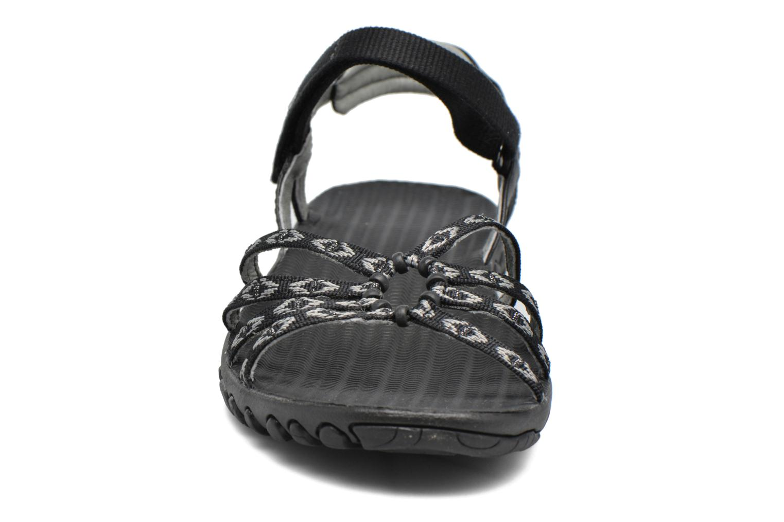 Sport shoes Teva Kayenta W Black model view
