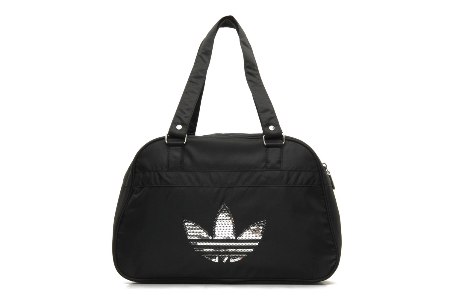 WMN SY BOWLING BAG Black/metallic Silver