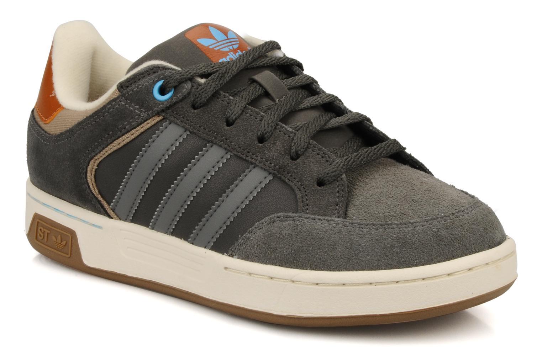 Trainers Adidas Originals Varial J Grey detailed view/ Pair view