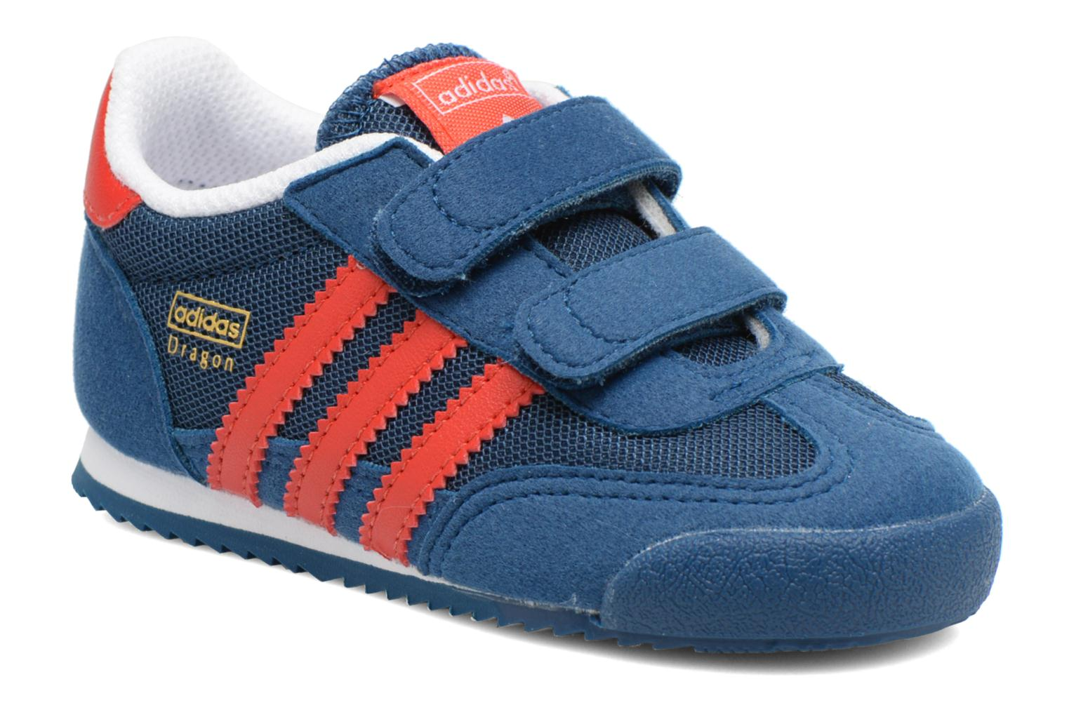 Adidas Originals Dragon CF I Azul oVlfA