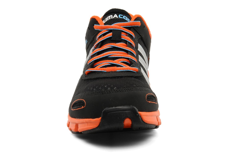 Chaussures de sport Adidas Performance CC Modulate M Noir vue portées chaussures