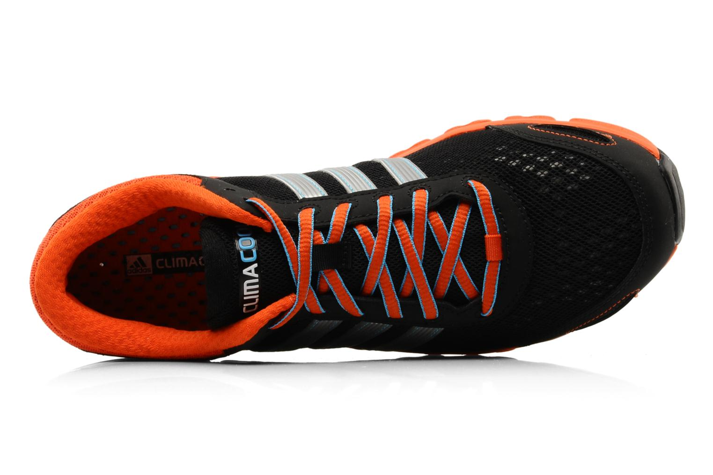 Chaussures de sport Adidas Performance CC Modulate M Noir vue gauche