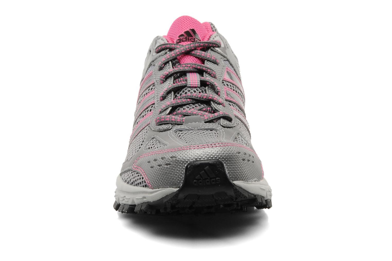 Sport shoes Adidas Performance Duramo 4 TR W Grey model view