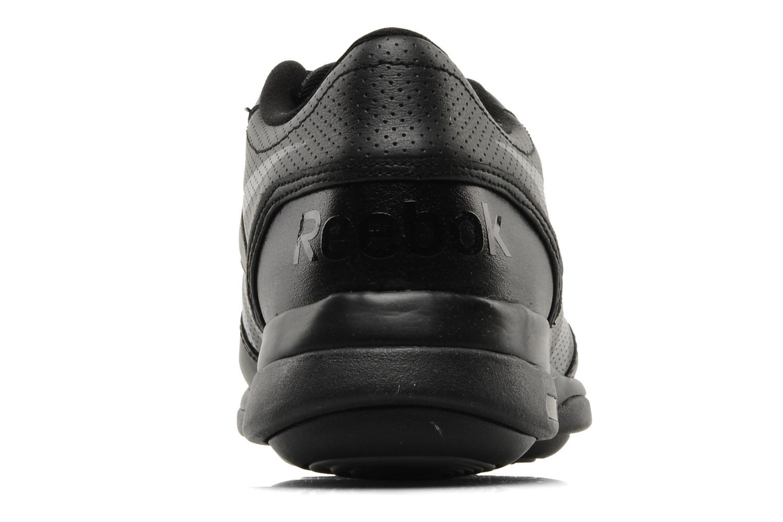Chaussures de sport Reebok Easytone Reechill 2 Noir vue droite
