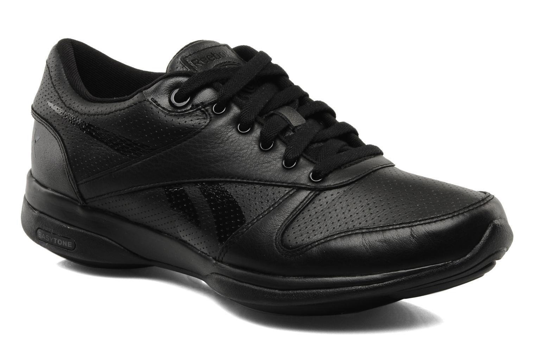 Chaussures de sport Reebok Easytone Reechill 2 Noir vue détail/paire