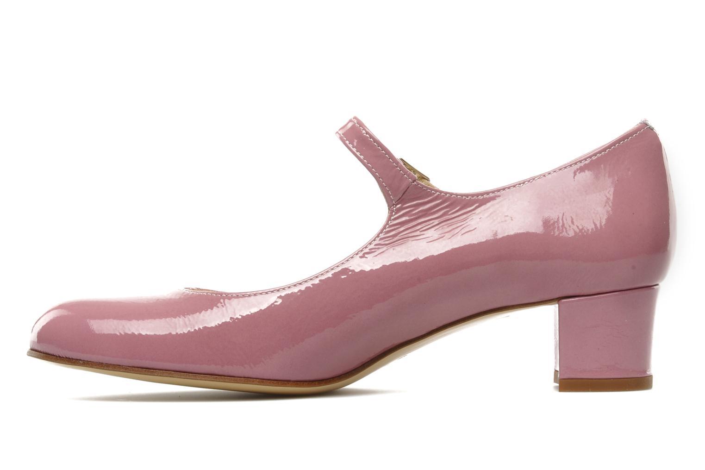 High heels Elizabeth Stuart Liga Pink front view