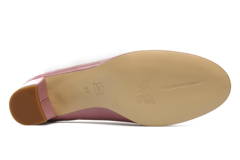 High heels Elizabeth Stuart Liga Pink view from above