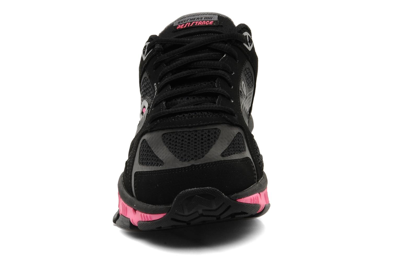 Pro-tr 12425 Black Hot Pink