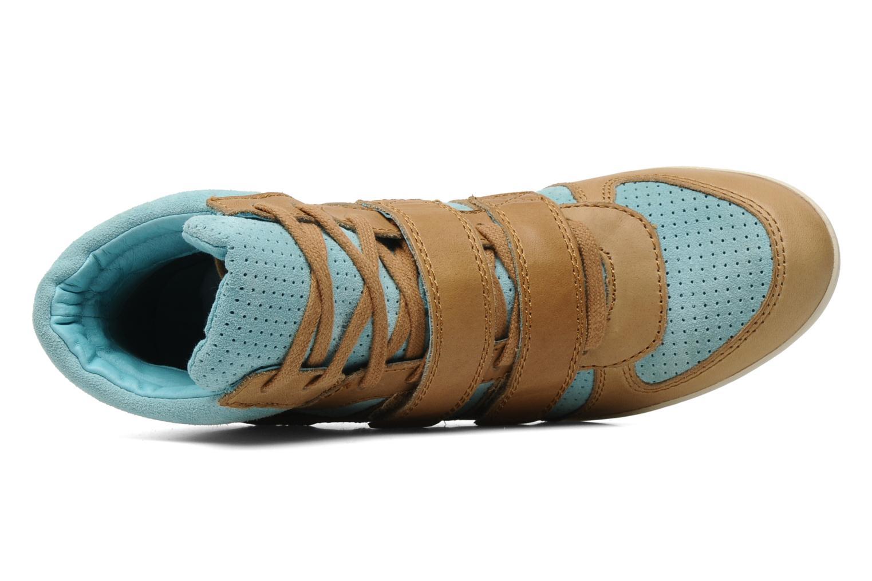 Sneakers Ash Bea Beige links