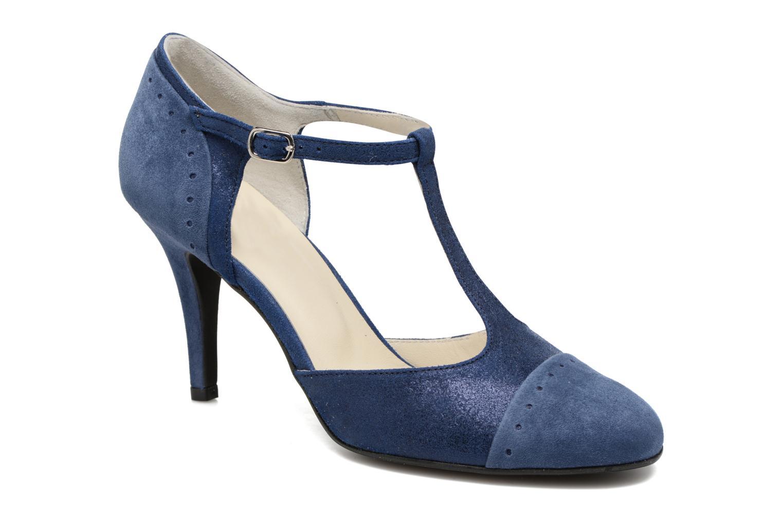 ZapatosGeorgia Rose Tamar (Azul) - Zapatos de últimos tacón   Los últimos de zapatos de descuento para hombres y mujeres ad56be