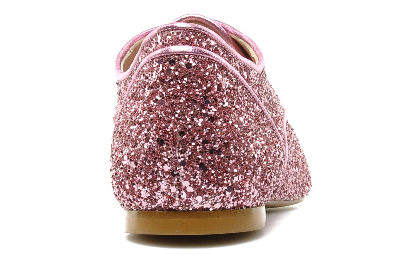 Poisson Glitter Laminado Roso 6-A