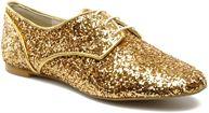 Glitter Laminado Oro 10-A