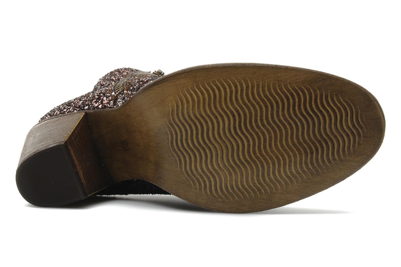 Charline Glitter Bronze