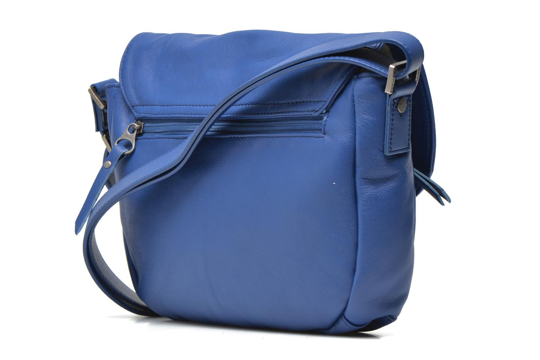 Louison Vintage Bleu Royal
