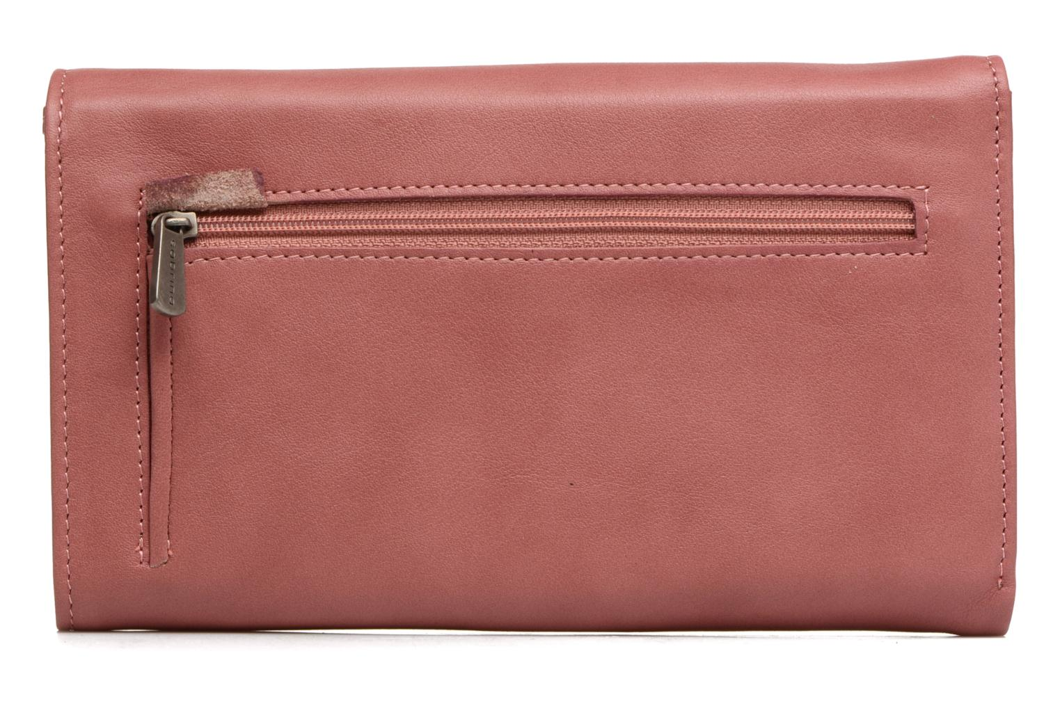 Wallets & cases Sabrina Zoé Pink front view
