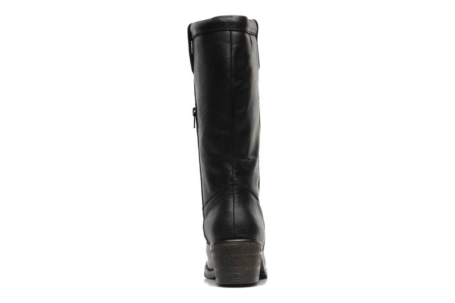 Boots & wellies Friis & company Etel Black view from the right